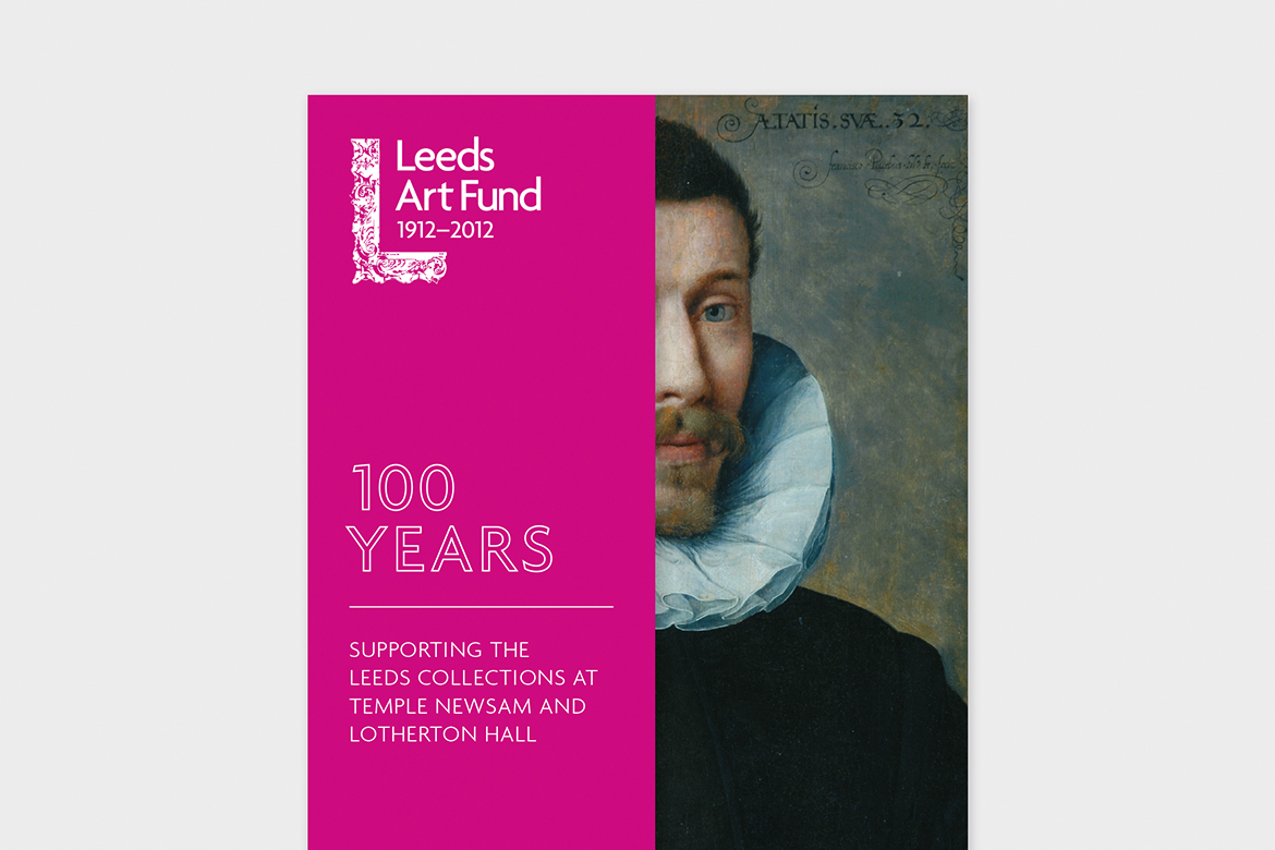 Leeds Art Fund Centenary Catalogue
